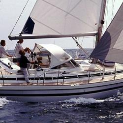 Estrella - Luxury Blue Water Cruiser