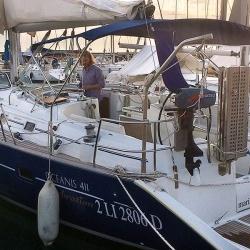 Marinera - Oceanis 411