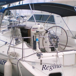 Regina - Gib Sea