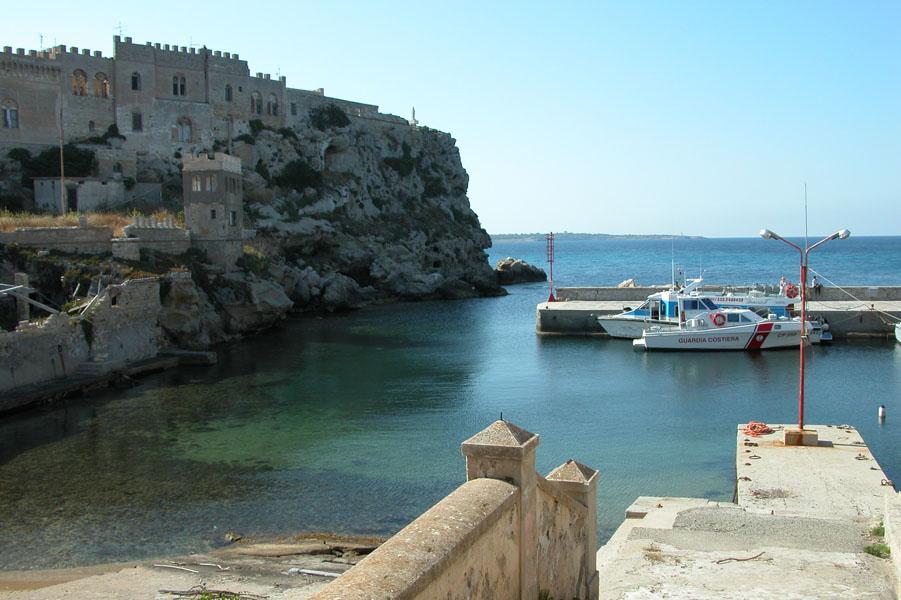 vacanza barca vela isola pianosa toscana