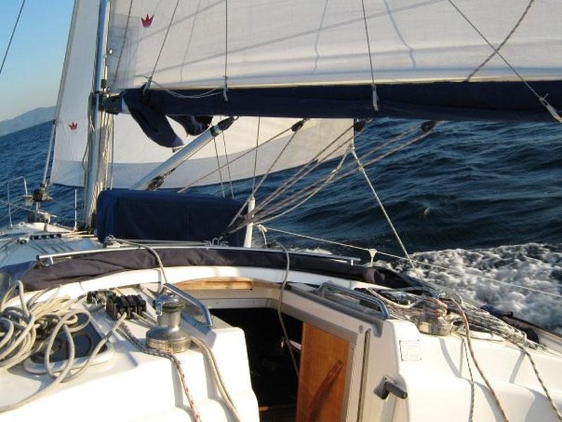 vento ovest barca a vela - 2