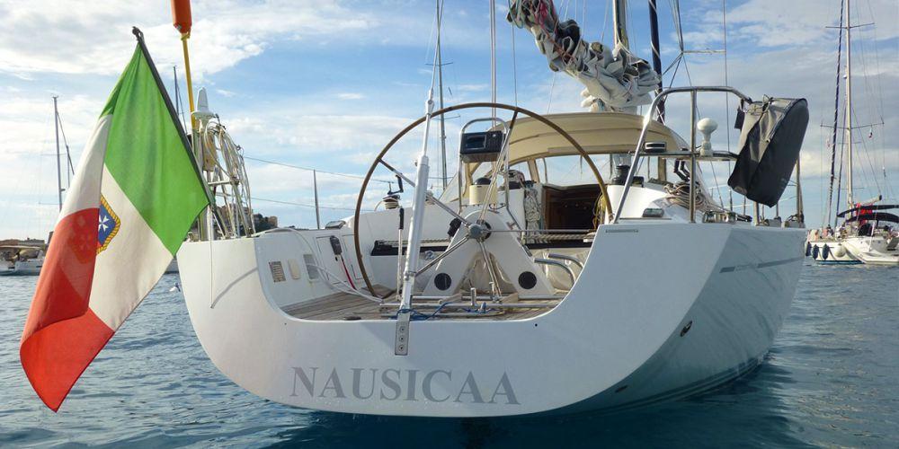 Noleggio occasionale Barca a vela con skipper in Turchia e Spagna, vacanze a vela in Spagna e Turchia