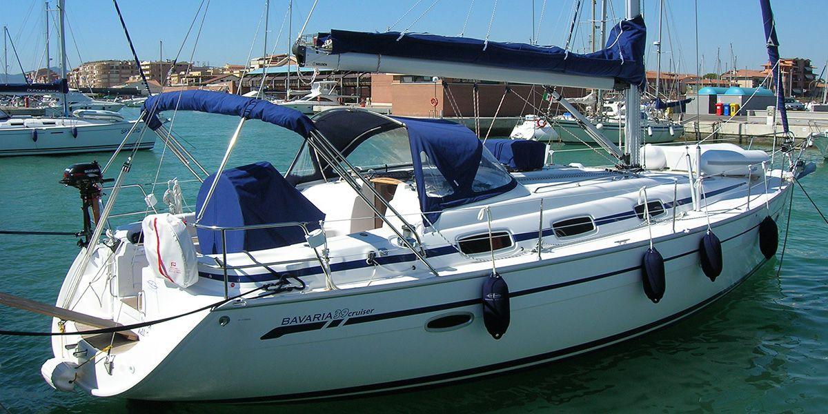 Noleggio barca a vela con skipper in Sardegna e Corsica, Vacanza a vela